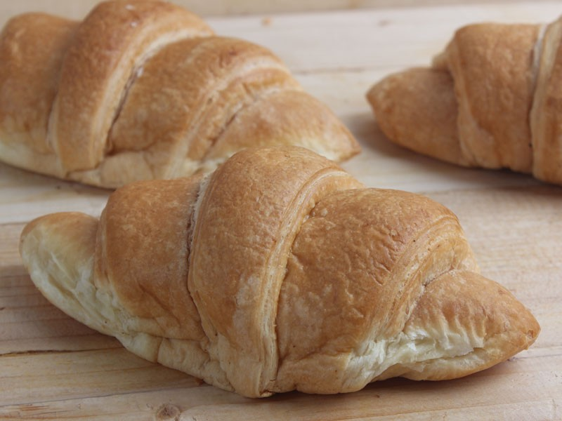 Butter Croissant - Igor's Pastry products