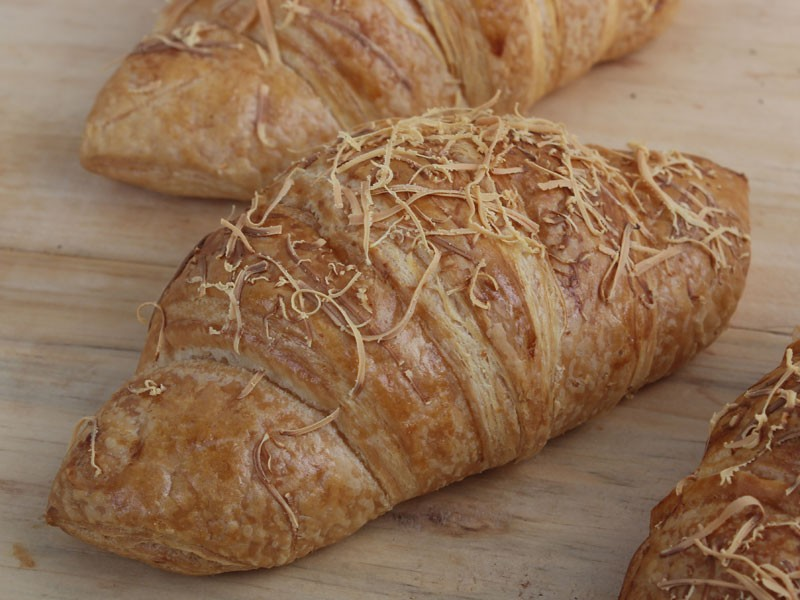Cheese Croissant - Igor's Pastry products