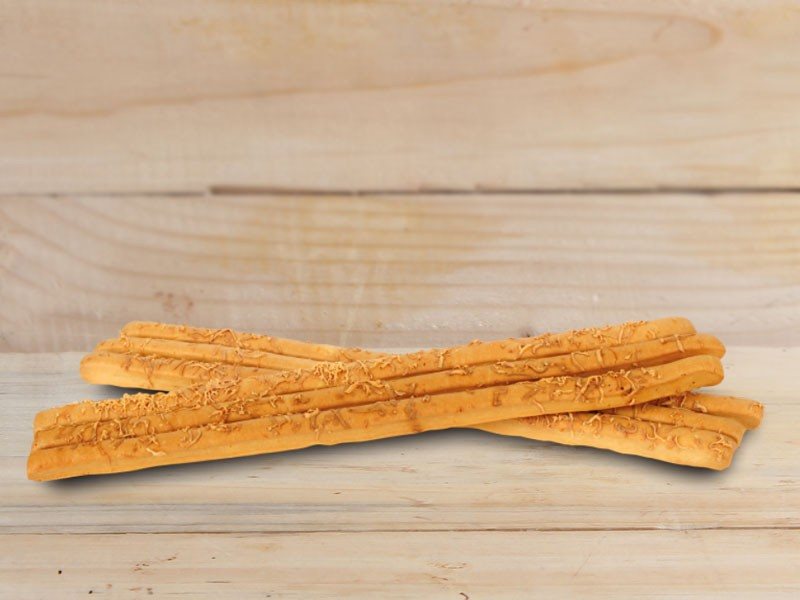 Cheese Bread Stick - Igor's Pastry products