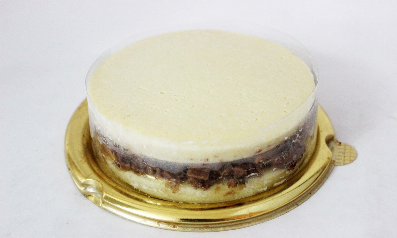 Hazelnut Cheese Cake - Igor's Pastry products