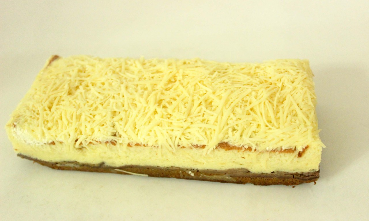 Banana Cotton Cheese G1 - Igor's Pastry products