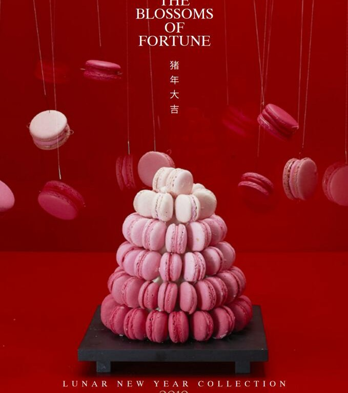 IGOR'S CATALOGUE CHINESE NEW YEAR 2019 - Igor's Pastry